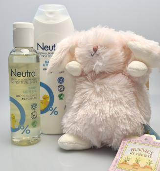 Bunnies by the Bay & Neutral | Cadeauset
